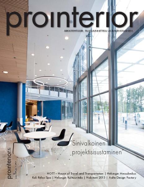 prointerior 3/2013