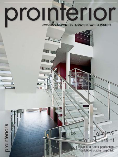prointerior 4/2010