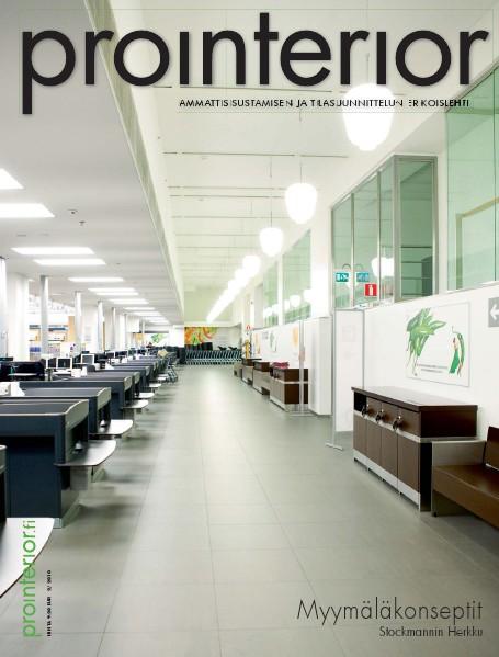 prointerior 2/2010