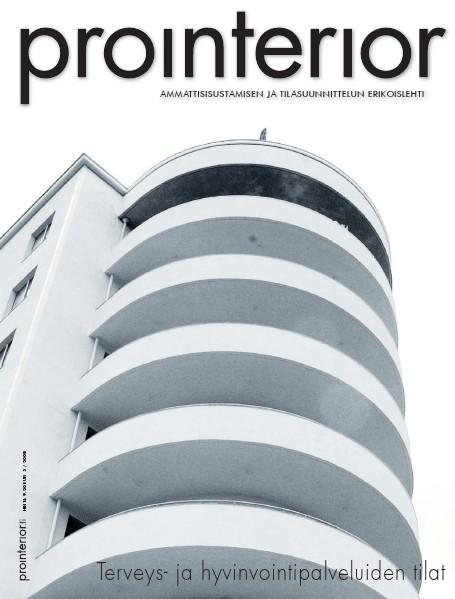 prointerior 3/2008