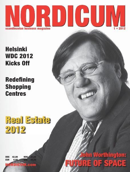 Nordicum - Real Estate Annual Finland 2012