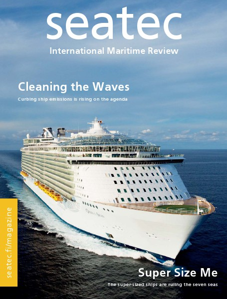seatec - Finnish marine technology review 2/2010
