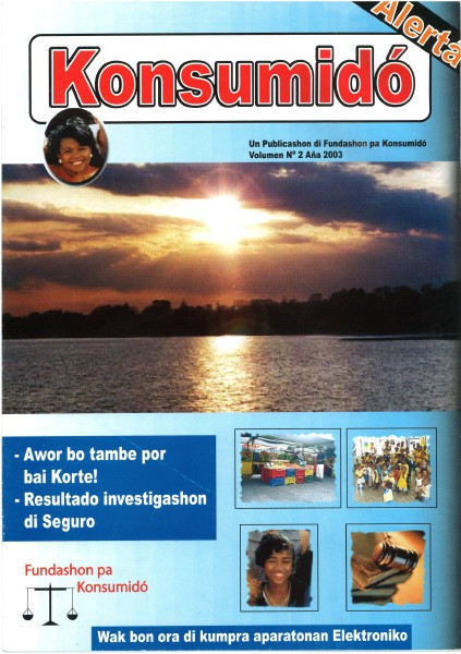 2003, Volumen 2