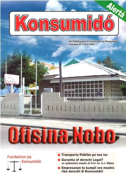 2004, Volumen 5