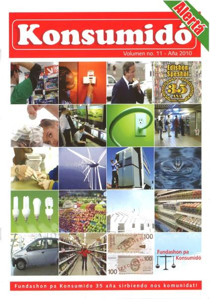 2010, Volumen 11