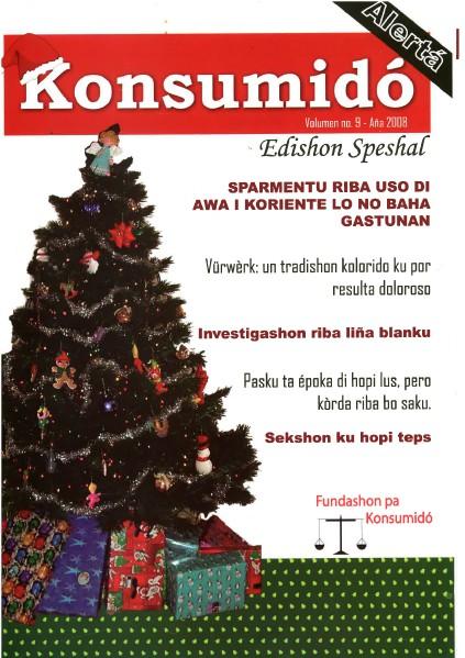 2008, Volumen 9