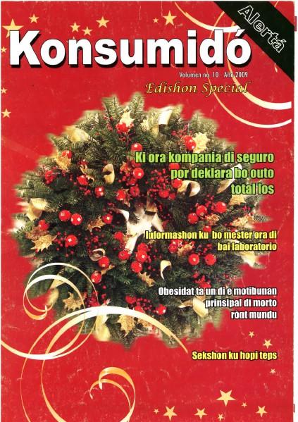2009, Volumen 10