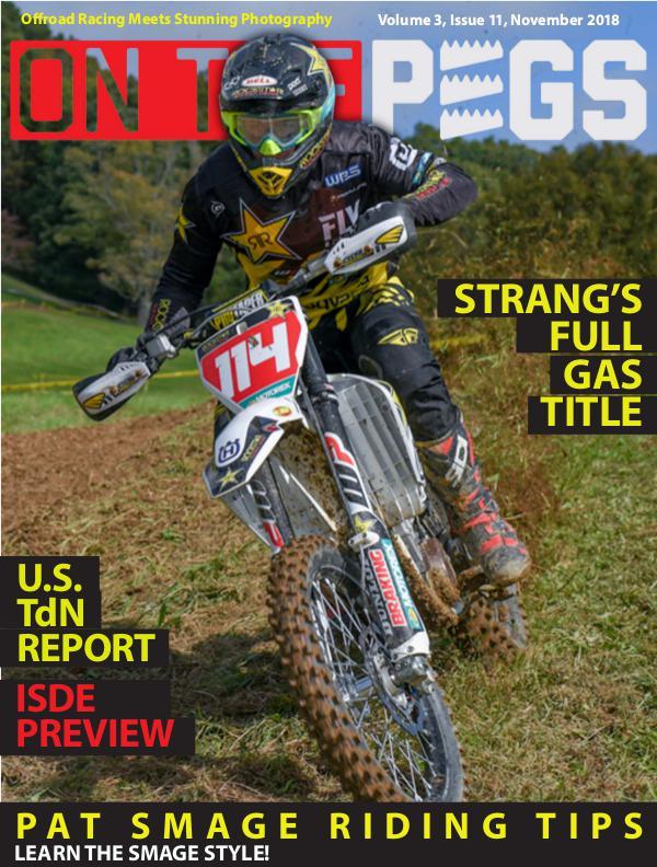 November 2018 - Volume 3 - Issue 11
