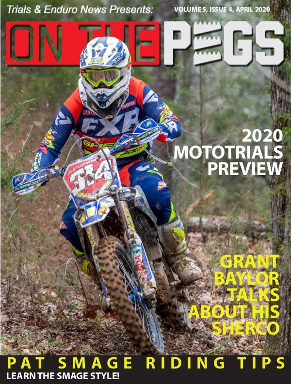 April 2020 - Volume 4 - Issue 4
