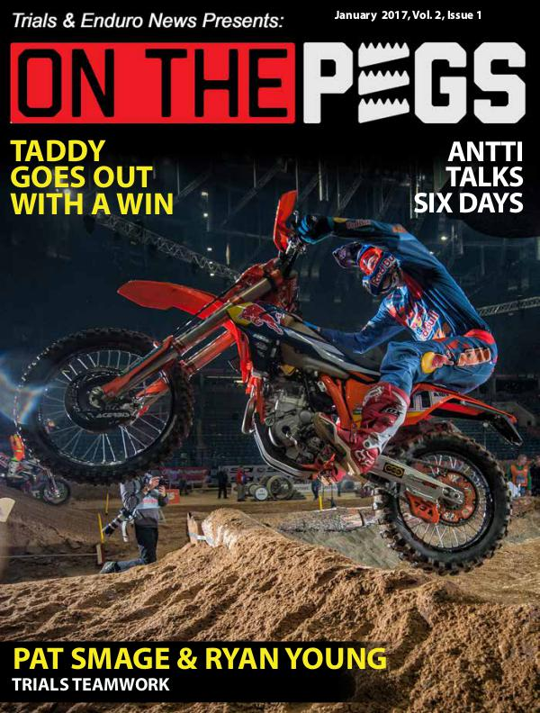 January 2017 - Volume 2 - Issue 1