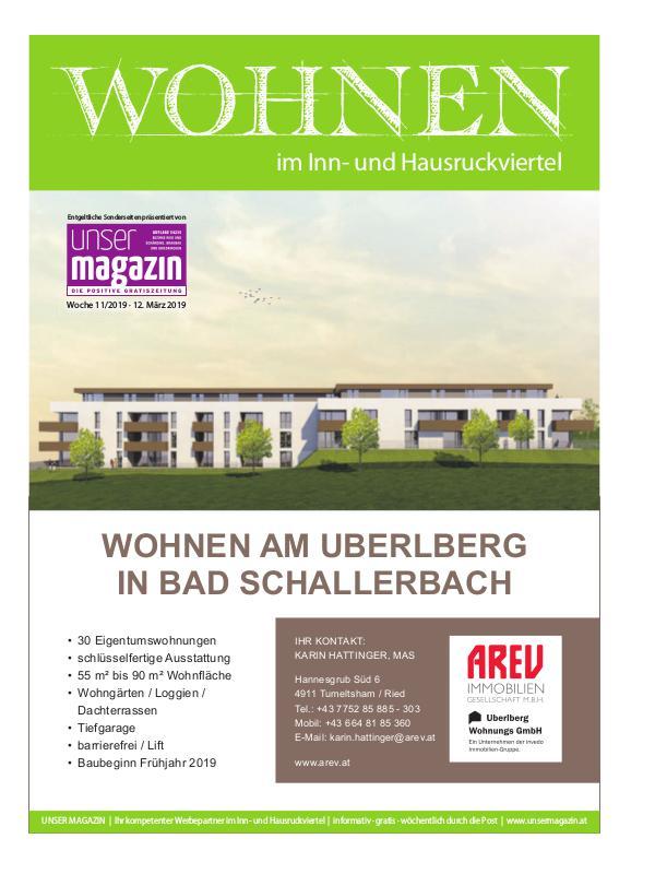 KW 11/19 Wohnen