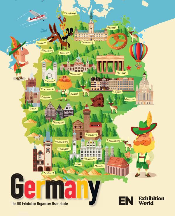 EW/EN Germany Supplement 2016
