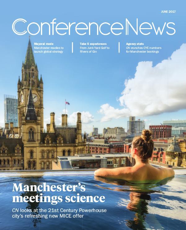 CN Manchester Supplement June 2017