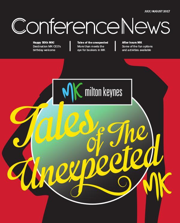 CN Milton Keynes Supplement July/Aug 2017