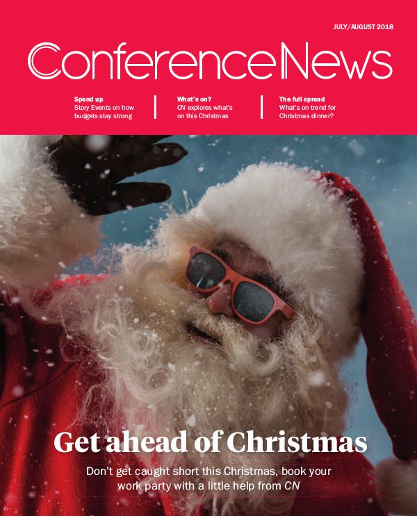 CN, Xmas party supplement, July/Aug 2018
