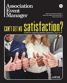 Association Event Manager