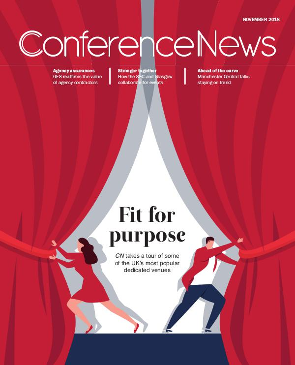 Conference News Supplements Dedicated Venues Supplement