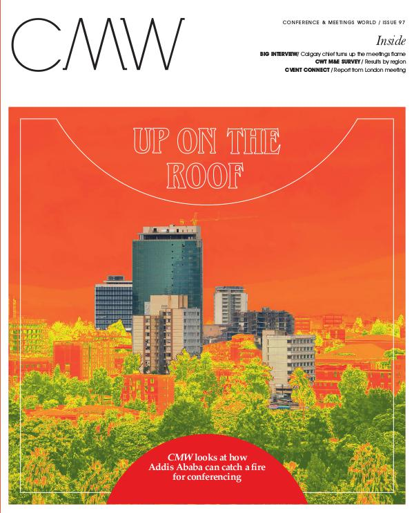 Conference & Meetings World Issue 97