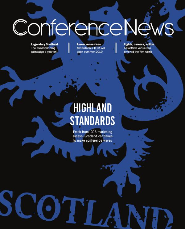 Scotland Supplement
