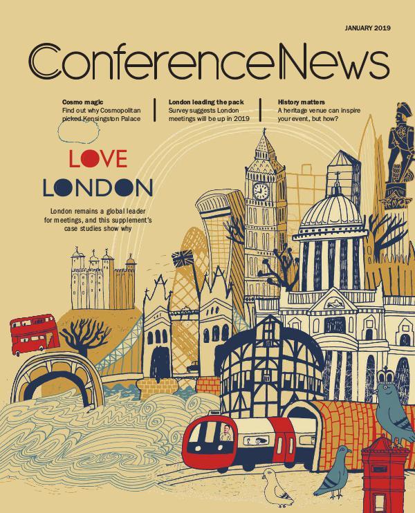 London Supplement