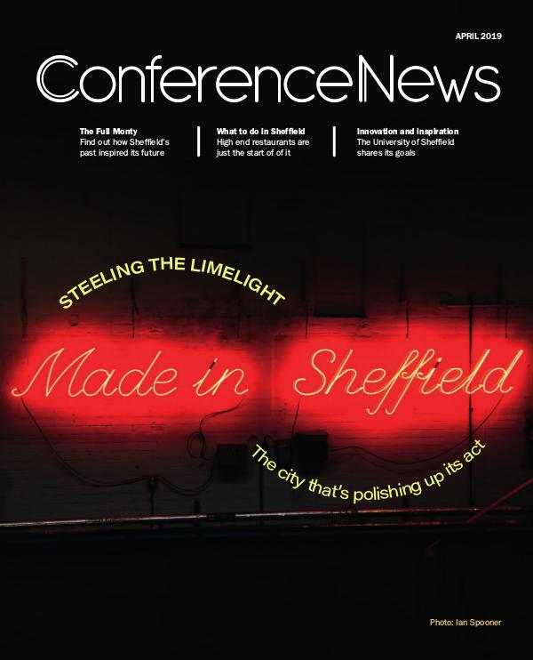 Sheffield Supplement