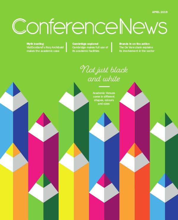 Conference News Supplements Academic Venues