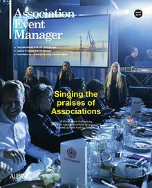 Association Event Manager