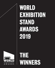 World Exhibition Stand Awards