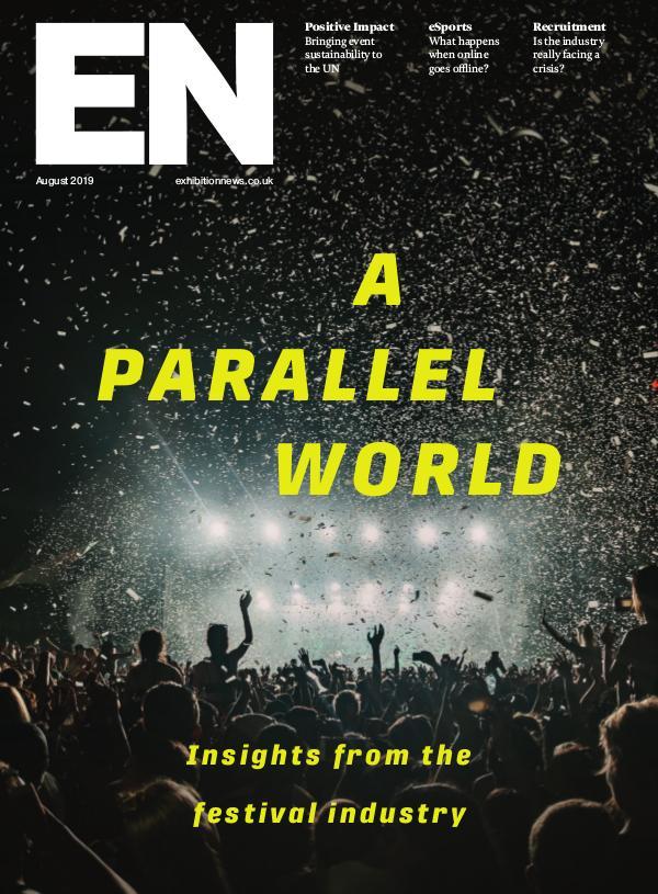 Exhibition News August 2019