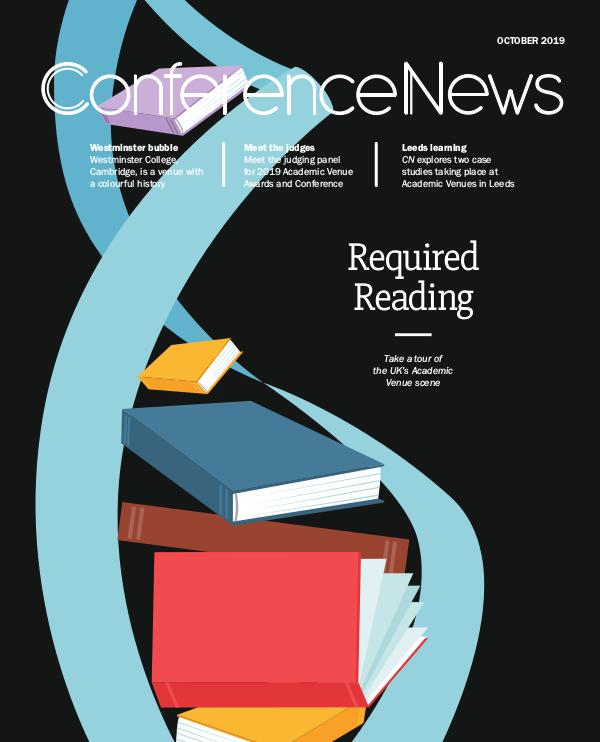 Academic Venues Supplement