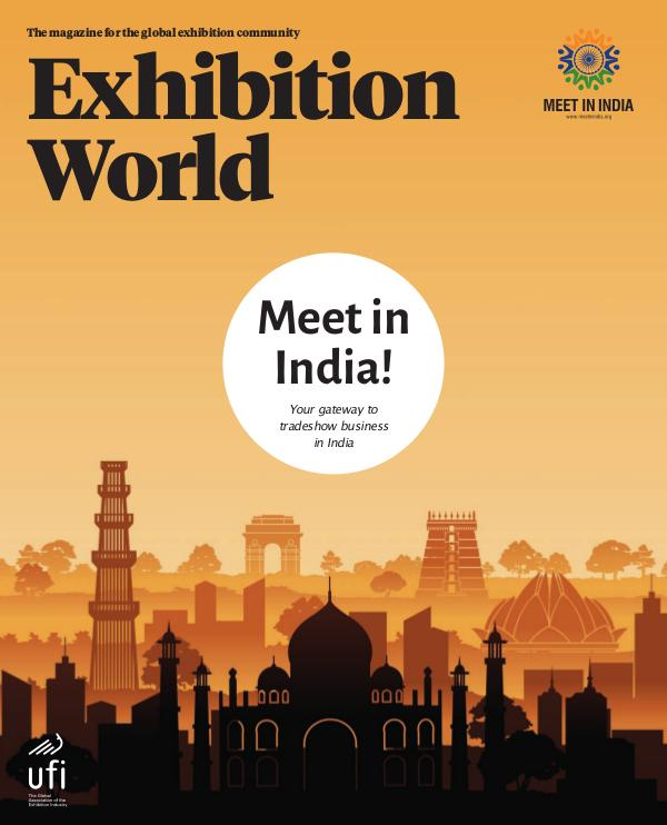 Exhibition World Supplements India Supplement