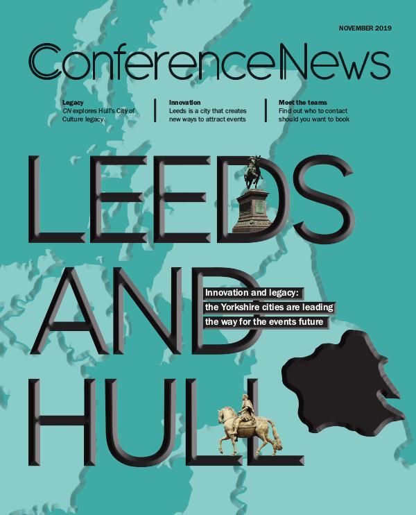 Leeds & Hull