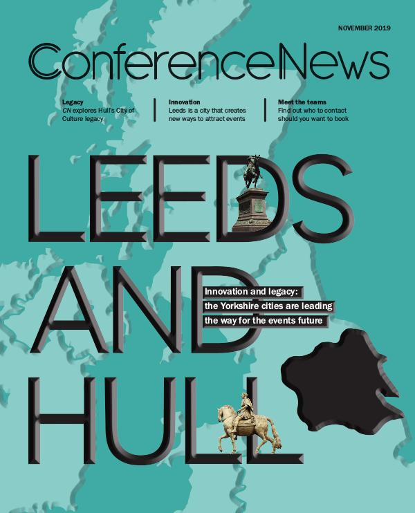 Leeds & Hull Supplement