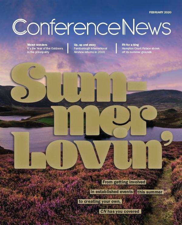 Summer Events Supplement