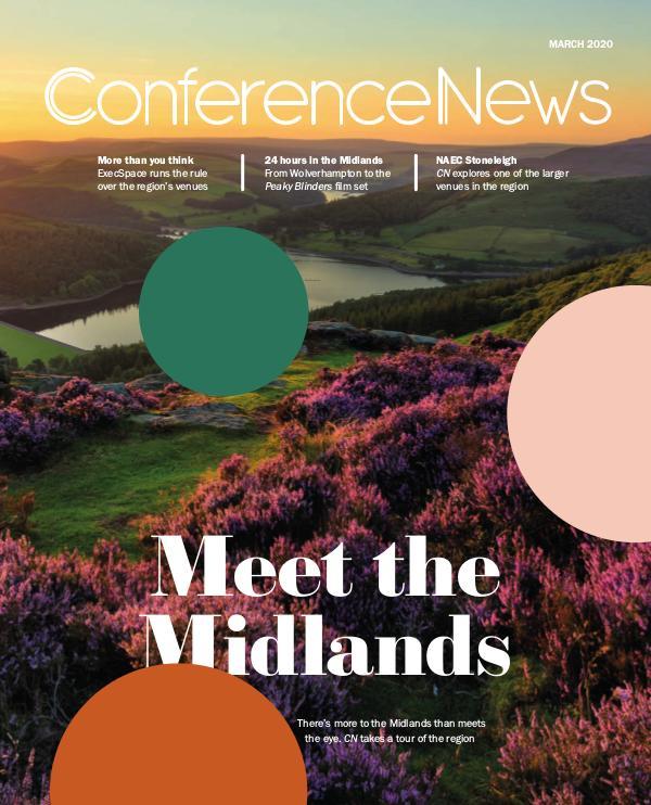 Meet the Midlands Supplement