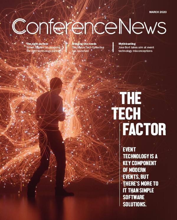 The Tech Factor Supplement