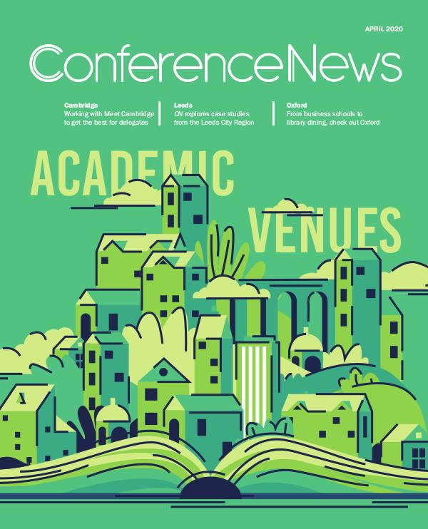 Conference News Supplements Academic Venues Supplement