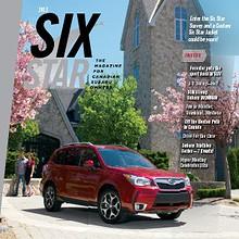 Six Star Magazine