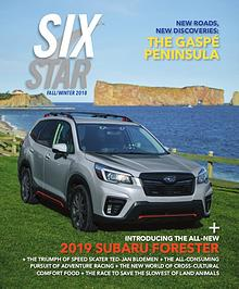 Six Star Magazine