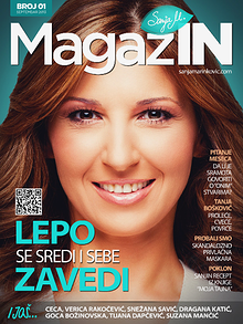 MagazIN by Sanja Marinkovic online magazin
