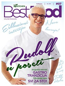 24Kitchen BestFood online magazin
