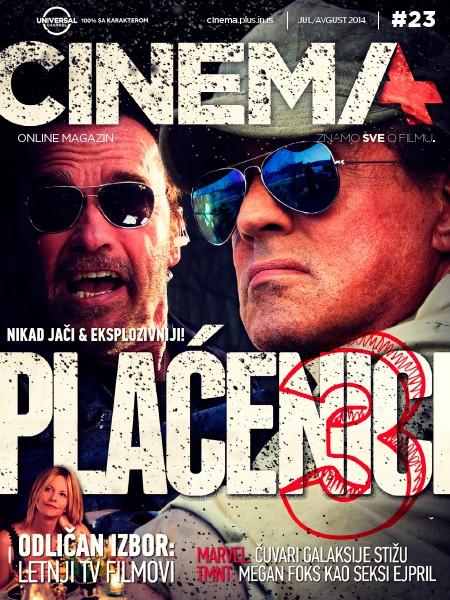 Cinema+ Broj 23
