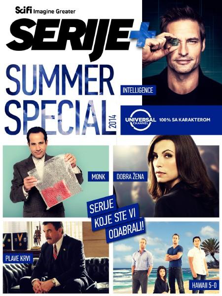 Summer Special 2014