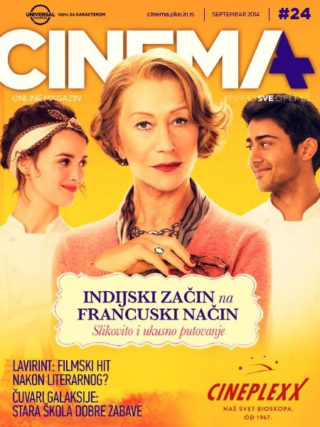 Cinema+ Broj 24
