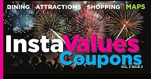 InstaValues Coupon Book
