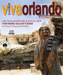 Viva Orlando