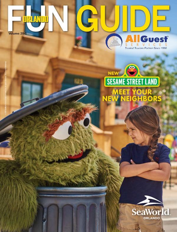 AGS Orlando Fun Guide February 2020