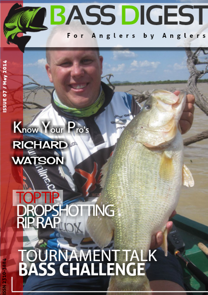 Bass Digest May 2014 Issue 7