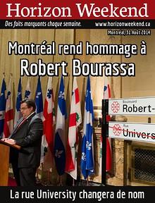 Horizon Weekend Montréal