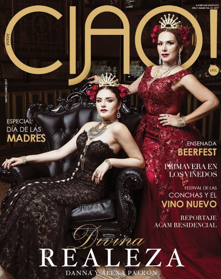 Divina Realeza | Mayo Junio 2017